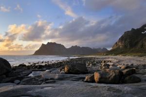 Auch auf den Lofoten (c) Nasjonale Turistveger