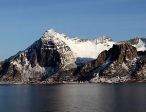 Kuriose Berge