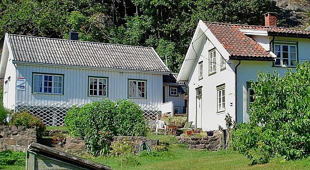 das passende ferienhaus in norwegen finden norwegen service. Black Bedroom Furniture Sets. Home Design Ideas