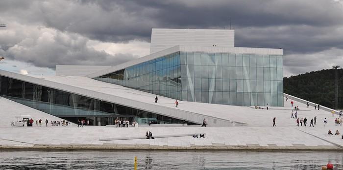 Berühmte Architektur norwegische architektur norwegen service