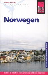 Reisefuehrer Norwegen 2016