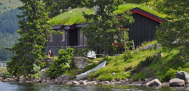Sjusjoen Huette 940 400-S