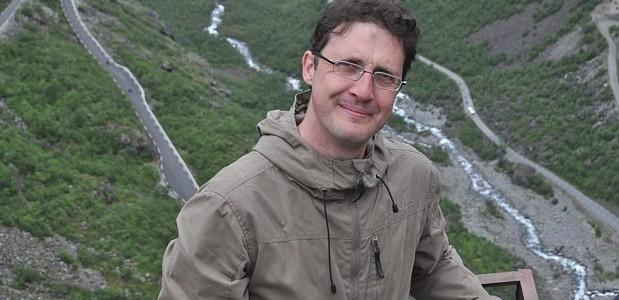 Martin Schmidt Norwegen