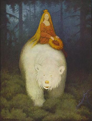 Kittelen-KvitebjoernKongValemon(1912)