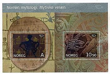 Mythologie zum Versenden