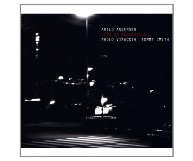 CD - Arild Andersen