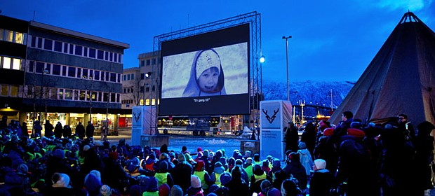 Festival - Filmfestival Tromsoe