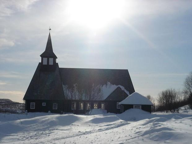 Masi Kirche