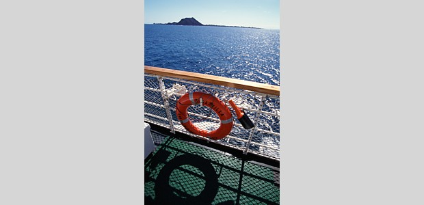 Anreise nach Norwegen, Bild: © David De Lossy/Photodisc/Thinkstock