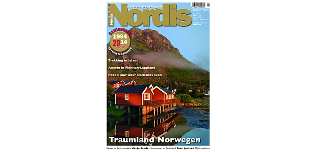 Nordis – Traumland Norwegen