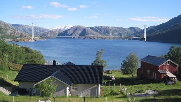 Vistenfjorden-Bruecke; (c) Statens vegvesen