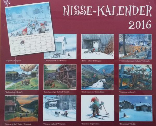 Nissekalender 2016 Rueckseite