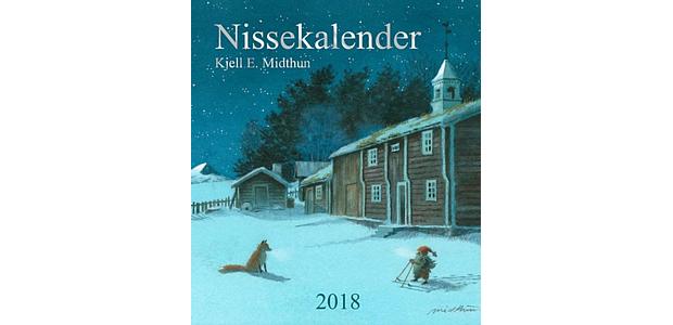 Nissekalender 2018