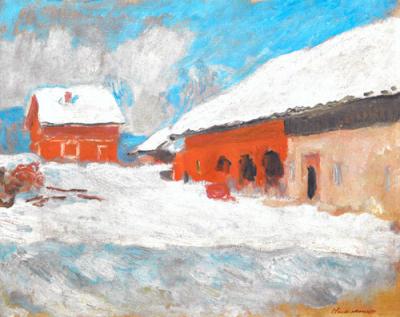 Monet-Bjoernegaard
