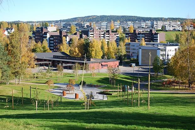 Verdensparken, (c) wikipedia