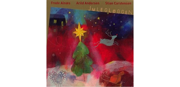 Julegloeggen - Musik