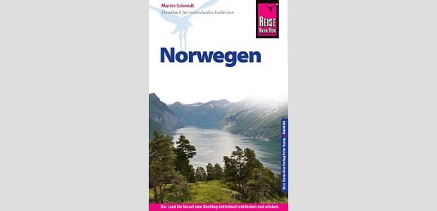 Reisefuehrer Norwegen
