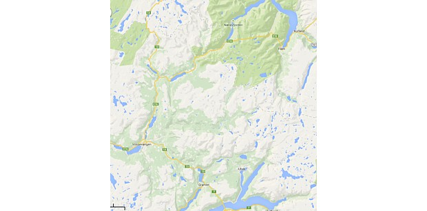 Kanal Karte google maps