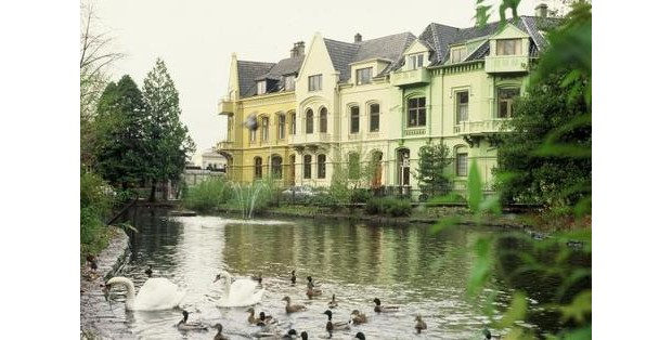 Steen Hotel