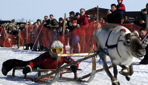 Samisches Osterfestival, Copyright: Jørn Tomter/Finnmark Reiseliv