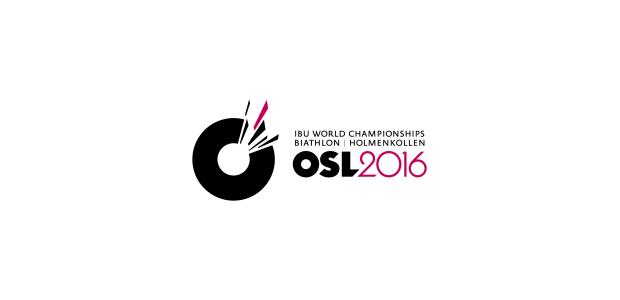Biathlon WM Oslo