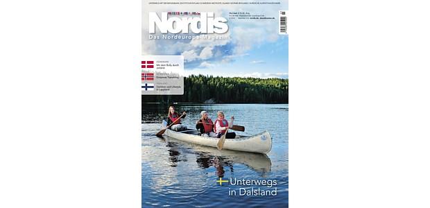 Nordis Titel Mai 2016