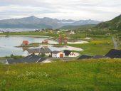 Sommaroy - Copyright wikipedia Olav Finstad