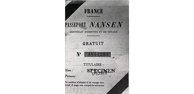 Nansenpassport Copyright wikipedia