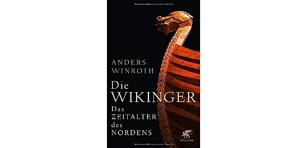 Wikinger Zeitalter des Nordens