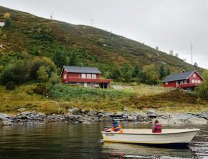 Haeuser-Boat