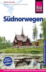 Suednorwegen-Buch 2