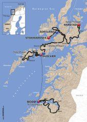 Radrennen im Norden