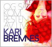 CD: Kari Bremnes - Og Sa Kom Resten Av Livet