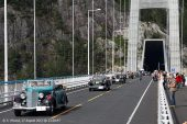 Hardangerbrücke eröffnet
