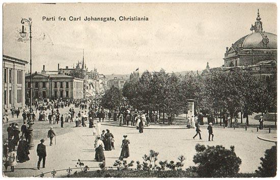 Oslo-um1900