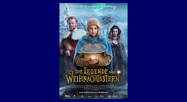 Die-Legende-vom-Weihnachtsstern-poster