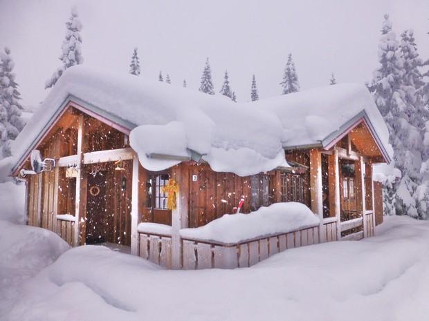 jul-hytte