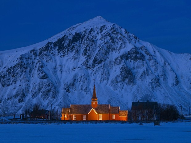 polarnacht – baard loeken – nordnorsk reiseliv