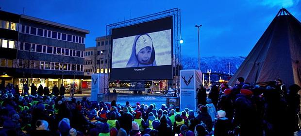 Festival – Filmfestival Tromsoe
