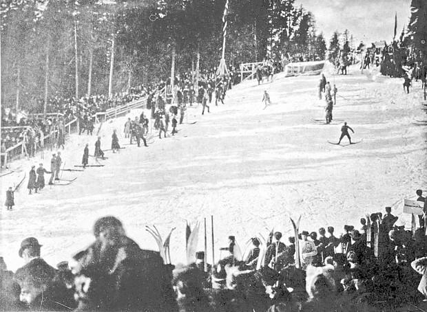 Holmenkoller 1892
