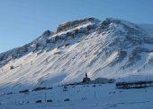 Das Sonnenfest auf Spitzbergen