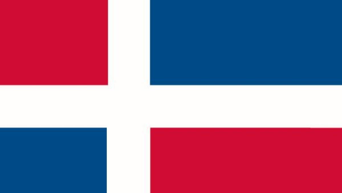 rot weiss blaue flagge
