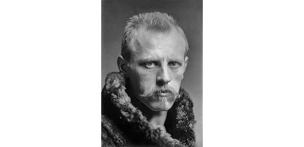 Fridtjof Nansen, wikipedia