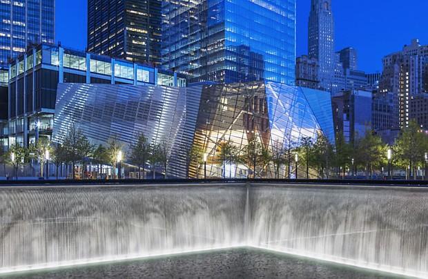 Snoehetta in New York, (c) Foto: Jeff Goldberg / ESTO