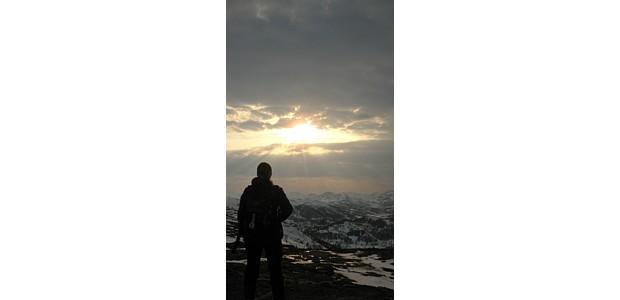 Hemnes – Berg