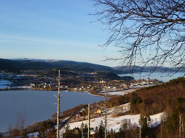 Hemnes bei Trondheim
