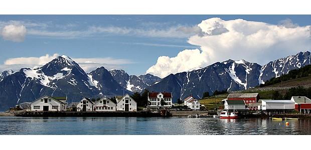 Havnnes, (c) www.giaever.net/