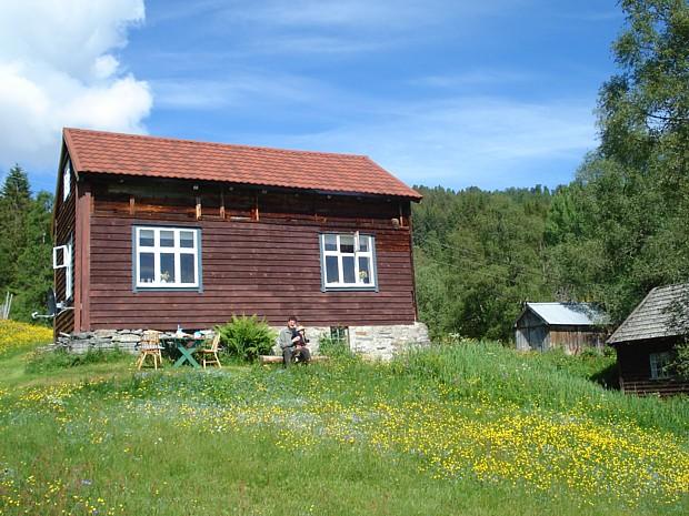 Nordfjord-Haus