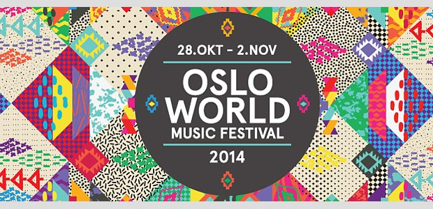 Weltmusik Oslo