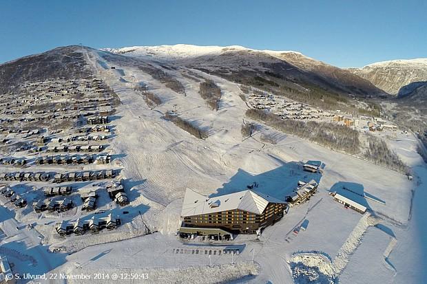 Myrkdalen – Ski, (c) Svein Ulvund